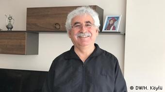 Türkei Mehmet Tüm CHP-Abgeordneter