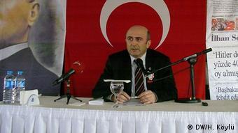 Ömer Faruk Eminağaoğlu