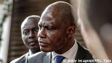 DR Kongo Wahlen Kandidat Martin Fayulu