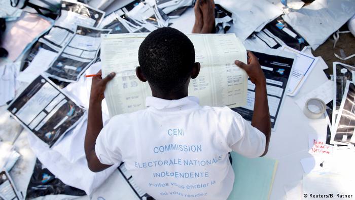 Les résultats de la dernière présidentielle annoncés par la Céni n'ont pas manqué d'être remis en question