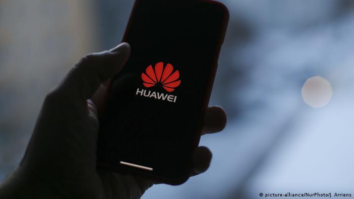 Huawei-Smartphones sind längst allgegenwärtig
