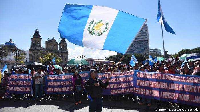 Exministro de Finanzas Estrada buscará la Presidencia de Guatemala