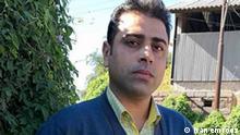 Iran: Ismail Bakhshi, Vertreter der Zuckerrohr-Fabrikarbeiter in Khuzestan