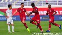 Asian Cup 2019 Katar-Nordkorea