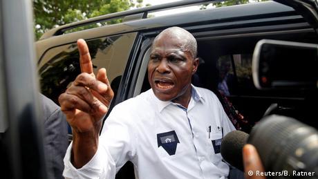 У ДР Конго суд відхилив скаргу щодо результатів виборів