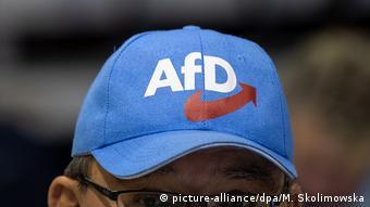 Το AfD έχει πλέον καθιερωθεί στην ανατολική Γερμανία