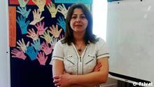 Lehrerporträt Tamara aus Georgien