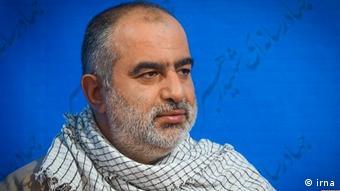 Hessameddin Ashna - Berater des iranischen Präsidenten (irna)
