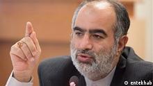 Hessameddin Ashna - Berater des iranischen Präsidenten