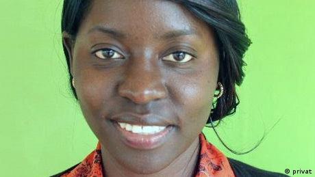 #speakup barometer - Kenya Josephine Miliza (privat)