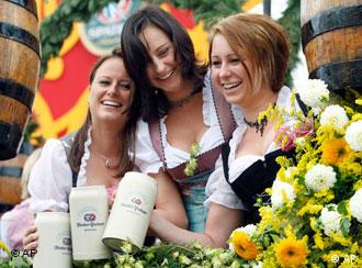 Munich women