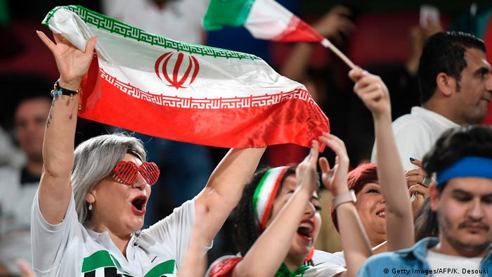 AFC Asian Cup - Iran vs Yemen (Getty Images/AFP/K. Desouki)