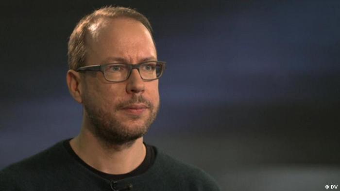 Markus Beckedahl: Netz-Politiker, Blogger