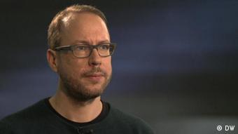 Markus Beckedahl (DW)