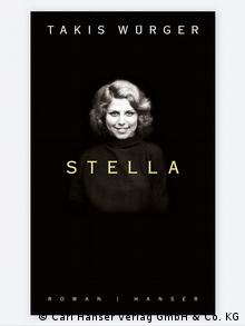 Book cover - Stella by Takis Würger