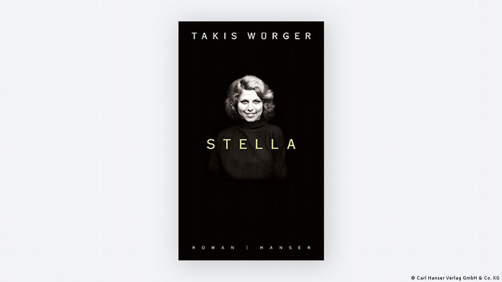 Novel based on Jew ′catcher′ Stella Kübler stirs controversy | Books