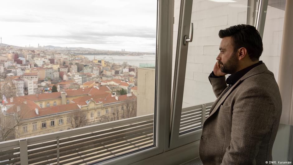 Ata Kurumsal Danışmanlık Genel Müdürü Murat Sarıusta