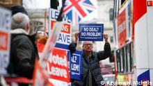 England: Symbolbild Brexit