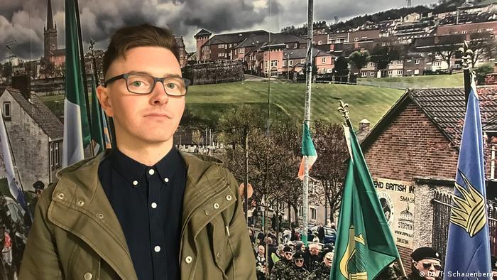 Patrick Gallager spune că gruparea radicală IRA e activă în continuare
