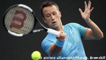 Tennis Australian Open Philipp Kohlschreiber