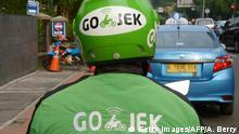 Indonesien Gojek