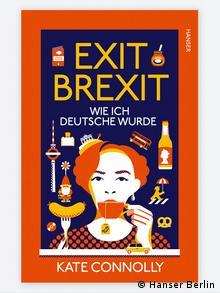Exit - Brexit - Wie ich Deutsche wurde book cover