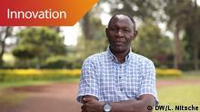 #speakup barometer Kenya Innovation