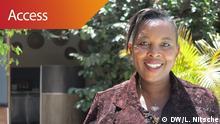 #speakup barometer Kenya Access