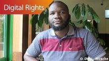 #speakup barometer Kenya Digital Rights