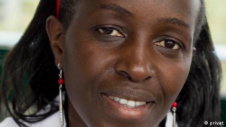 #speakup barometer Kenya Jessica Musila (privat)