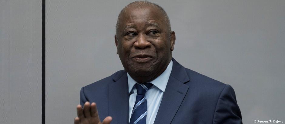 Em 2010, o então presidente da Costa do Marfim Laurent Gbagbo não aceitou a derrota eleitoral para Alassane Ouattara