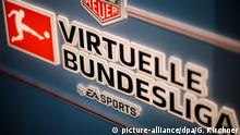 Virtuelle Bundesliga