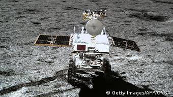 To ρομποτικό Chang´e 4 στο φεγγάρι το 2019