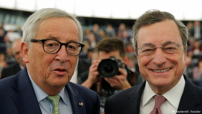 Straßburg Jubiläumsfeier 20 Jahre Euro