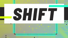 DW Shift Podcastcover