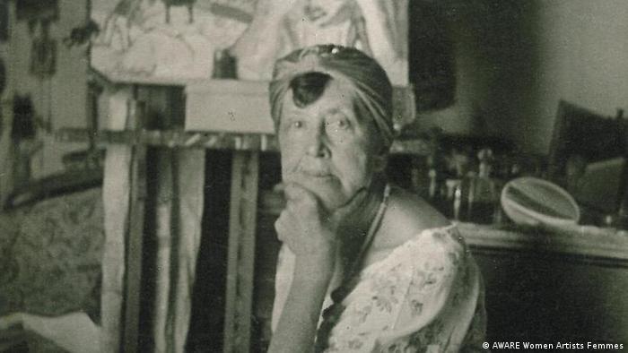 Marianne von Werefkin russische Künstlerin