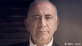 Türkei Gürsel Tekil CHP Abgeordneter (DW/H. Köylü)