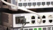 Huawei Intelligent Distribution Cabinet für 5G