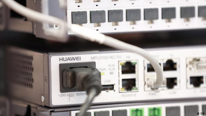 Huawei Intelligent Distribution Cabinet für 5G (DW)