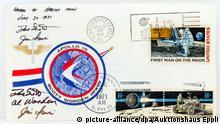 BdT Sogenannter Mondbrief wird ausgestellt