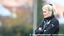 Fußball Imke Wübbenhorst Trainerin BV Cloppenburg