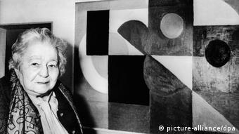 Sonia Delaunay (picture-alliance/dpa)