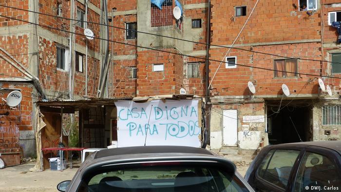Portugal Nachbarschaft Jamaika in Seixal