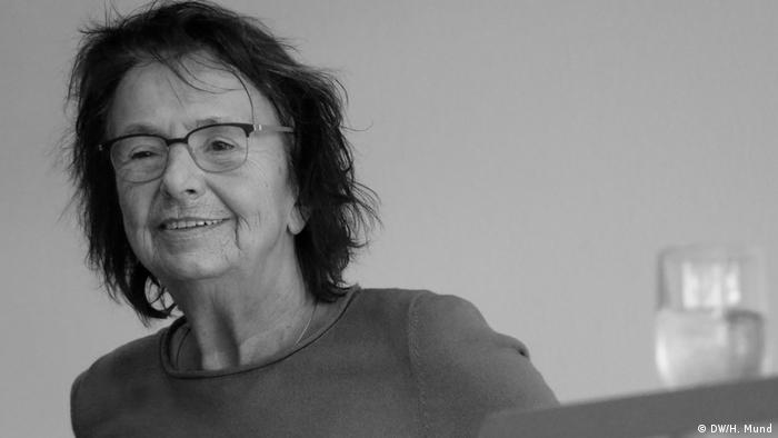 Mirjam Pressler deutsche Schriftstellerin und Übersetzerin