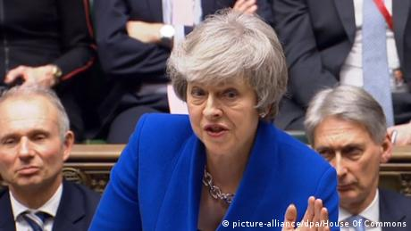 Великобританія: парламент провалив голосування про недовіру уряду