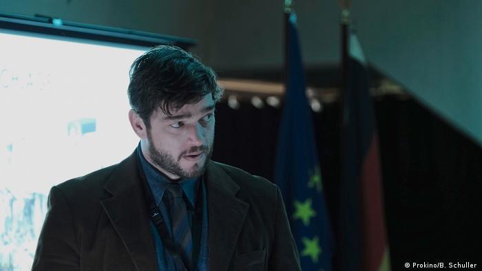 Martin Behrens (Ronald Zehrfeld) in Das Ende der Wahrheit