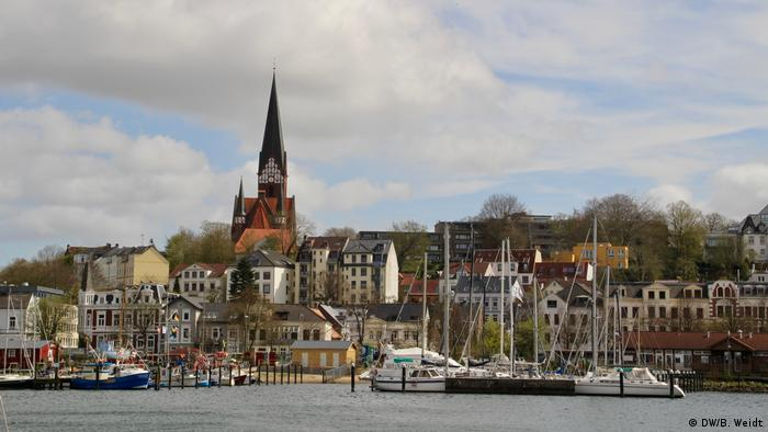 Strong drink in the far north: How rum came to Flensburg