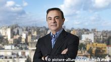 Libanon Carlos Ghosn in Beirut