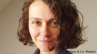 Porträt der Regisseurin Isa Willinger, Preisträgerin des Max Ophüls Preis.