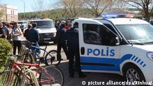 Symbolbild: Polizei Türkei